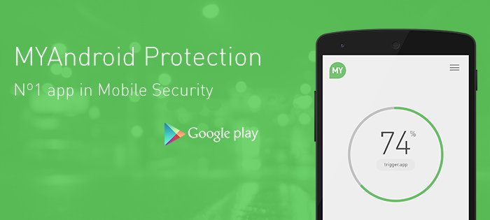 MYAndroid Protection banner