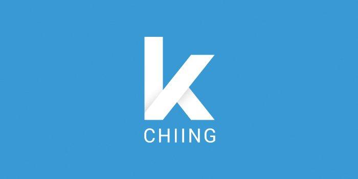 K-chiing