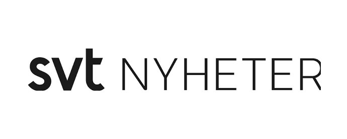 SVT nyheter logo