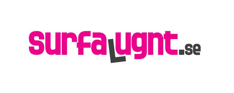 Surfalugnt logo