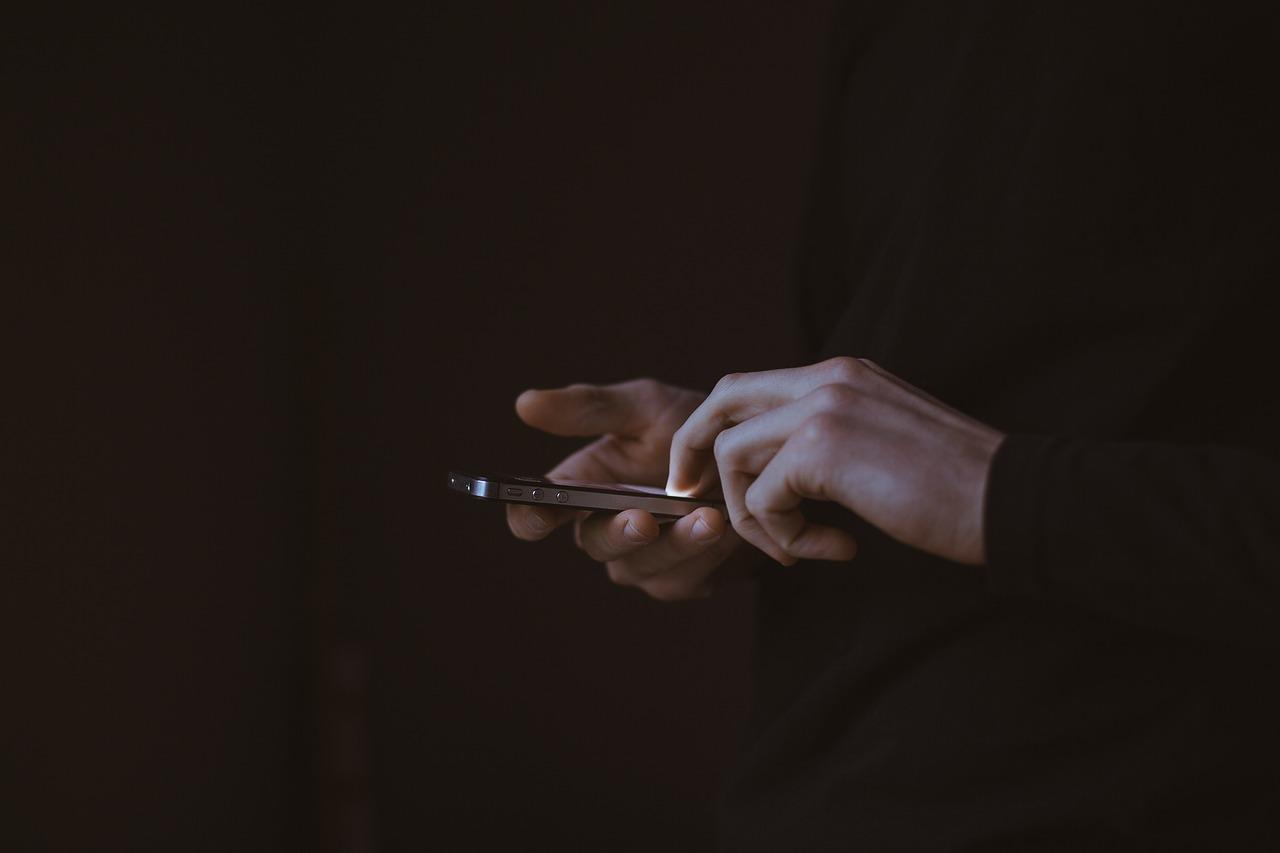 Spärra spelsidor på mobilen