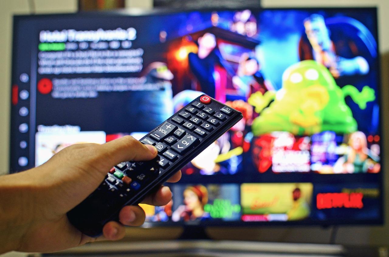 tv lagom