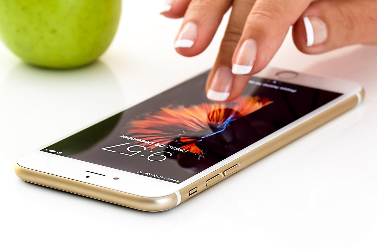 sparra internet pa mobilen